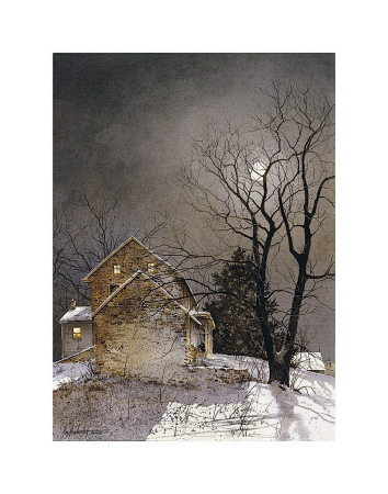 Working Late,Ray  Hendershot