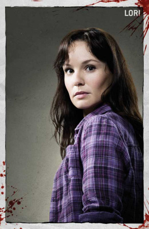 The Walking Dead - Lori