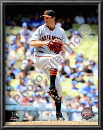 Barry Zito 2010
