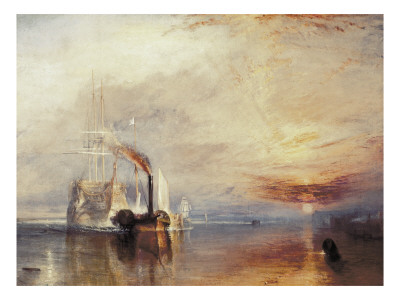 Prints of Turner painting available by clicking on the image.