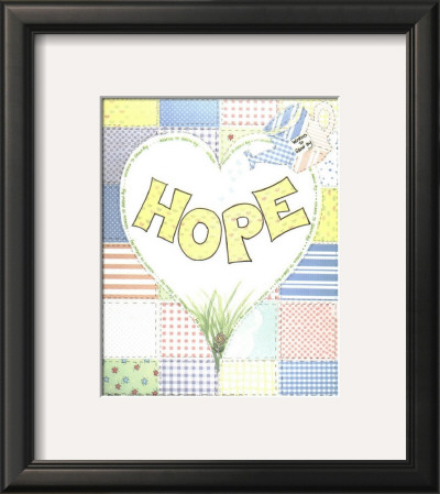 Words to Grow by: Hope