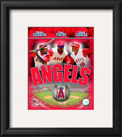 Angels Big 3 - 2007