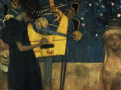 Musique, 1895