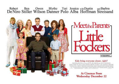 Little Fockers - UK Style