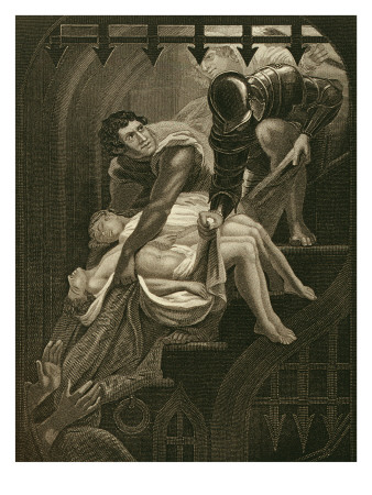 The Murder of the Two Princes