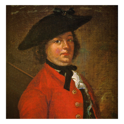 Hannah Snell, the Female Soldier