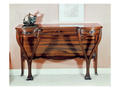 Dressing-Table, C.1900