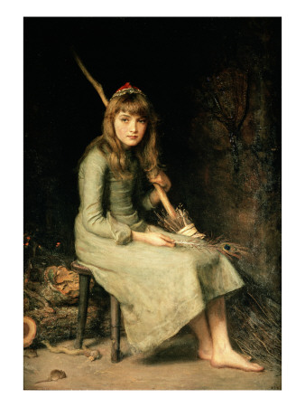 Cinderella, 1881