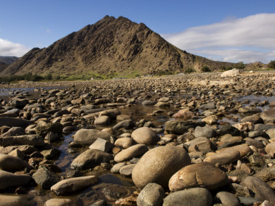 Orange River, Ai-Ais Richtersveld Transfrontier Park, Namaqualand
