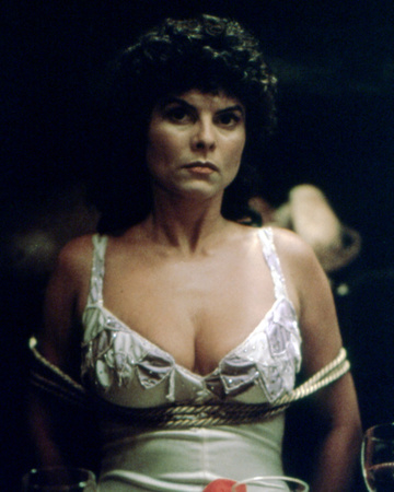 Adrienne Barbeau - Swamp Thing