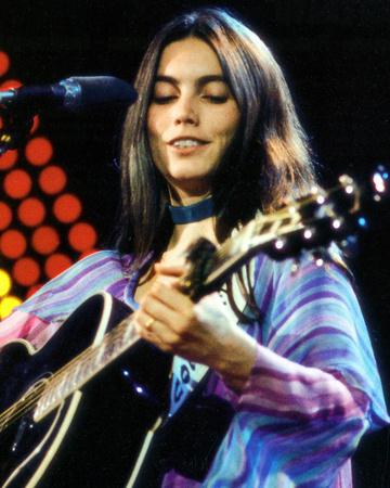 Emmylou Harris - Buy this photo at AllPosters.com