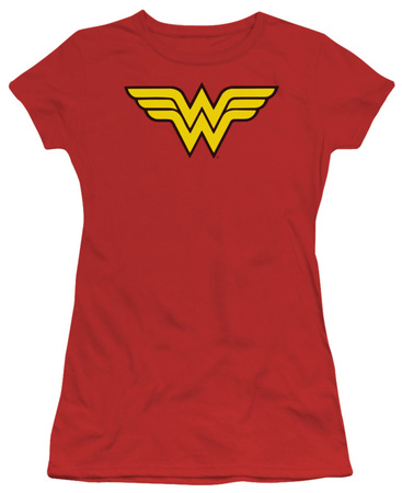 Juniors: DC-Wonder Woman Logo