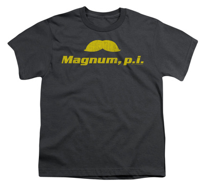 Youth: Magnum PI - The Stache