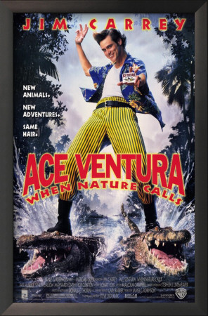 Ace Ventura- When Nature Calls