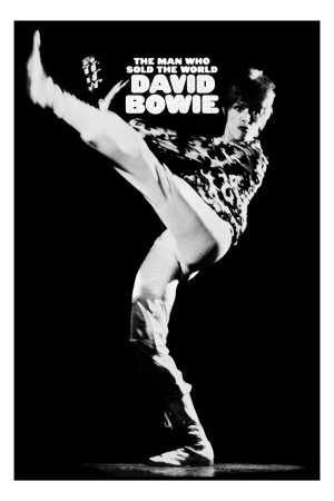 David Bowie - Buy this premium poster at AllPosters.com
