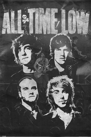 All Time Low - Faces