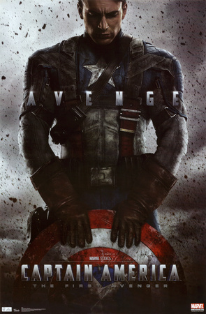 Captain America - Movie