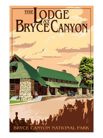 The Lodge at Bryce Canyon, Utah