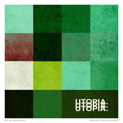Utopia - Art Print