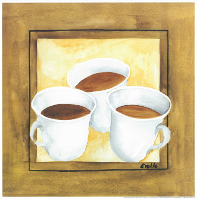 Cups Of Coffee II