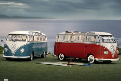 VW-Twin Kombis