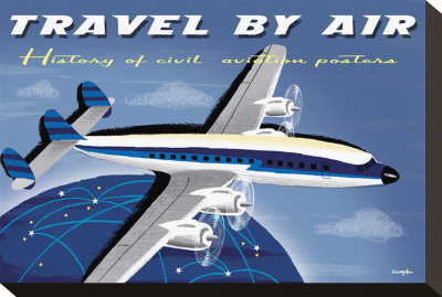 Travel By Air, History of Civil ...