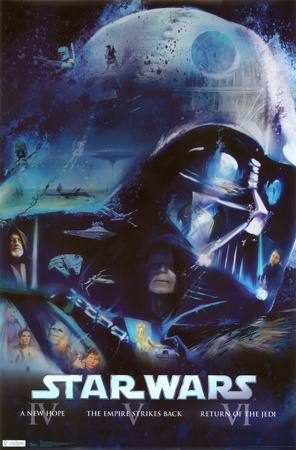 Star Wars - Original,