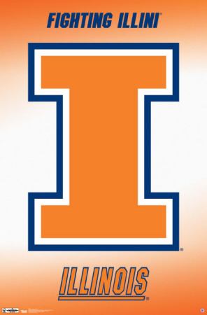 University of Illinois - Logo