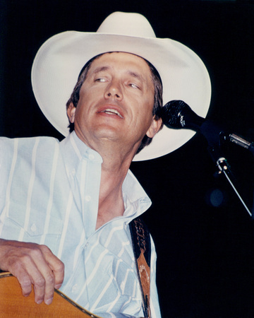 George Strait - Buy this photo at AllPosters.com