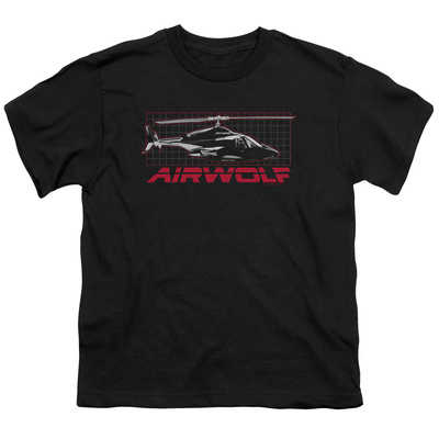 Youth: Airwolf - Airwolf Grid