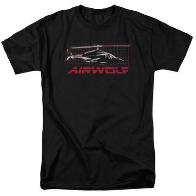 Airwolf - Airwolf Grid