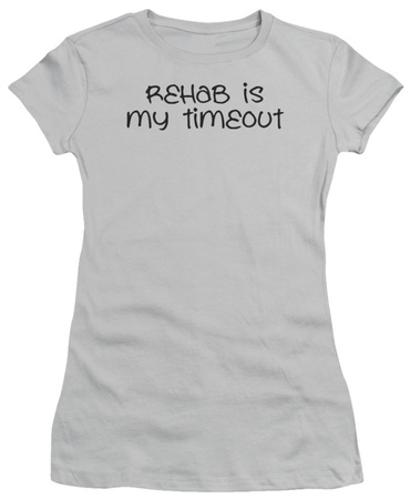 Women's: Rehab Timeout (Slim Fit)