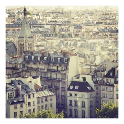 Paris Calling