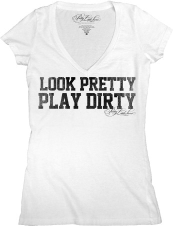 Juniors: Pretty Little Liars - Play Dirty