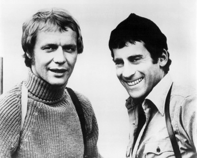 Starsky and Hutch