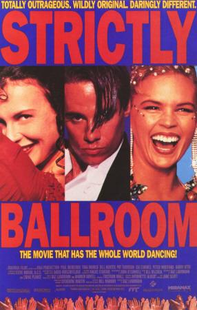 Strictly Ballroom – Die gegen die ...