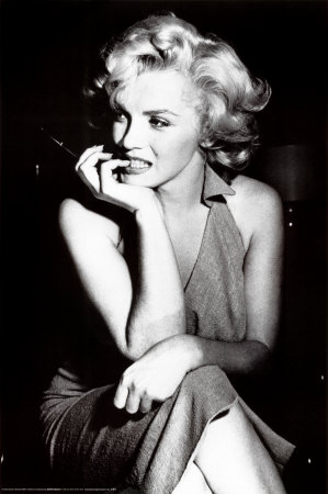 marilyn monroe in playboy