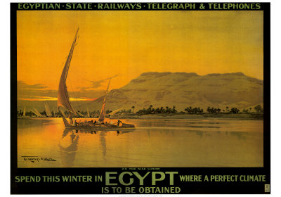 Buy Spend This Winter in Egypt at AllPosters.com