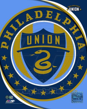 Buy 2011 Philadelphia Union Team Logo at AllPosters.com