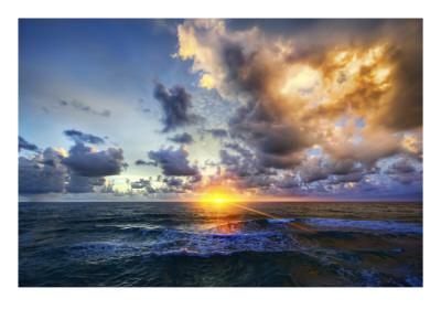 'Sunrise in America' by Trey Ratcliff
