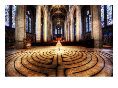 'The Inner Sanctum' by Trey Ratcliff