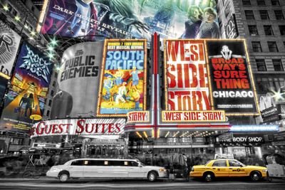 New York-Theatre,