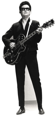 Roy Orbison - Buy this cardboard cutouts at AllPosters.com