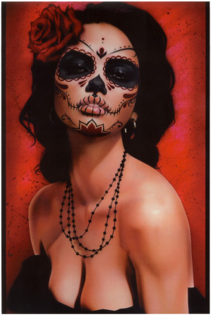 Buy Isabella Muerta at AllPosters.com