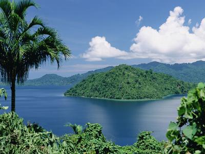 Yapen Island, Irian Jaya, Indonesia