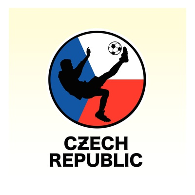 Buy Czech Republic Soccer at AllPosters.com