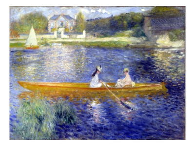 French Paintings at Art.com