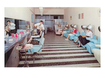 Women's Hair Salon