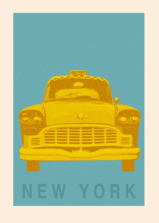 New York - Cab
