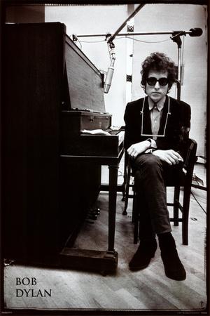 Bob Dylan - Piano